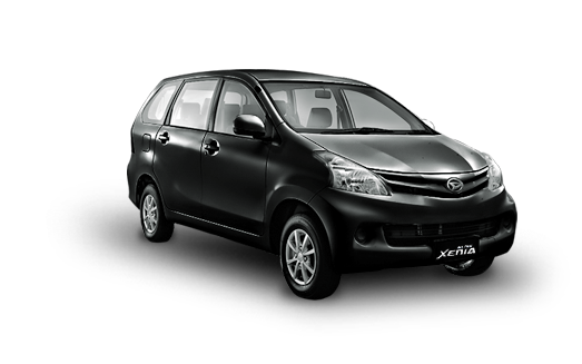 Mobil Paling Irit 2017, Daihatsu Xenia